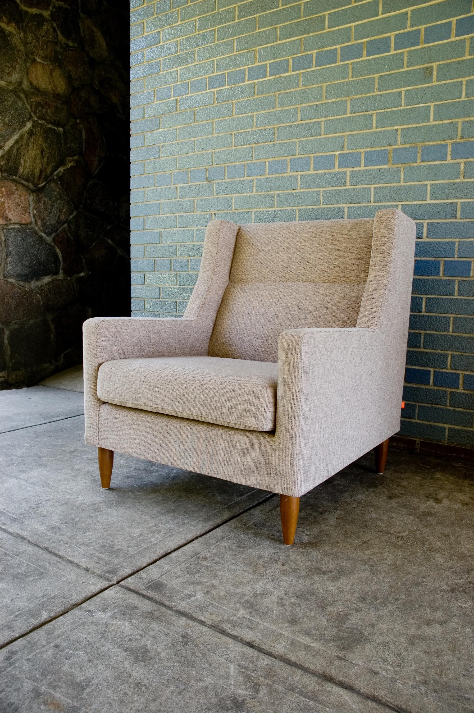 Carmichael chair hip furniture for Hip furniture