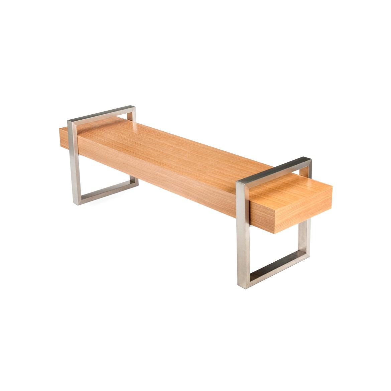 Return Bench
