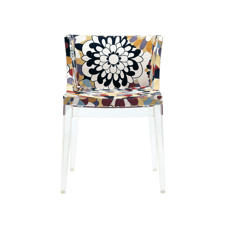 """Mademoiselle � La Mode Missoni Chair Kartell: Mademoiselle """"à La Mode"""""""