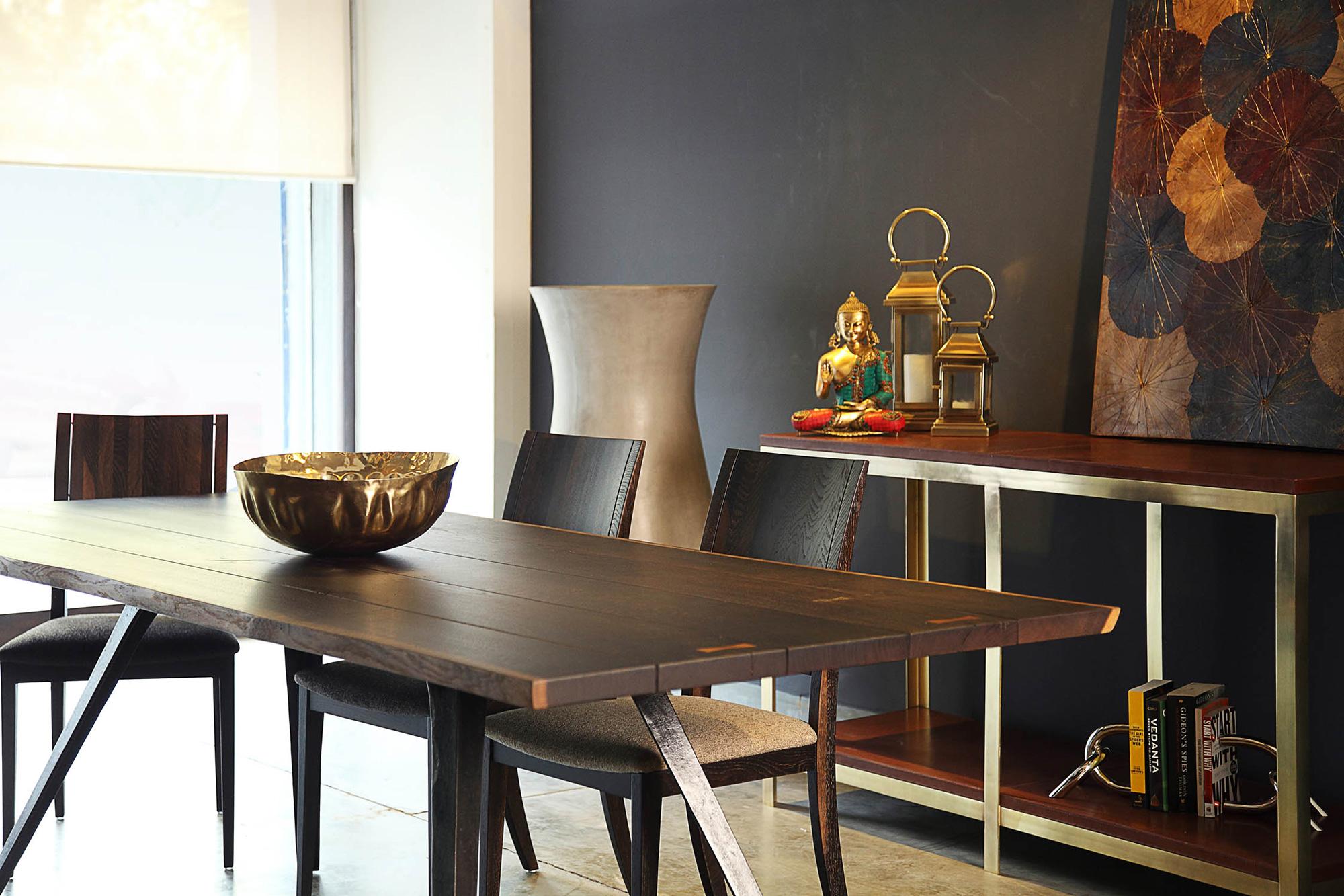 Vega Dining Table Hip Furniture