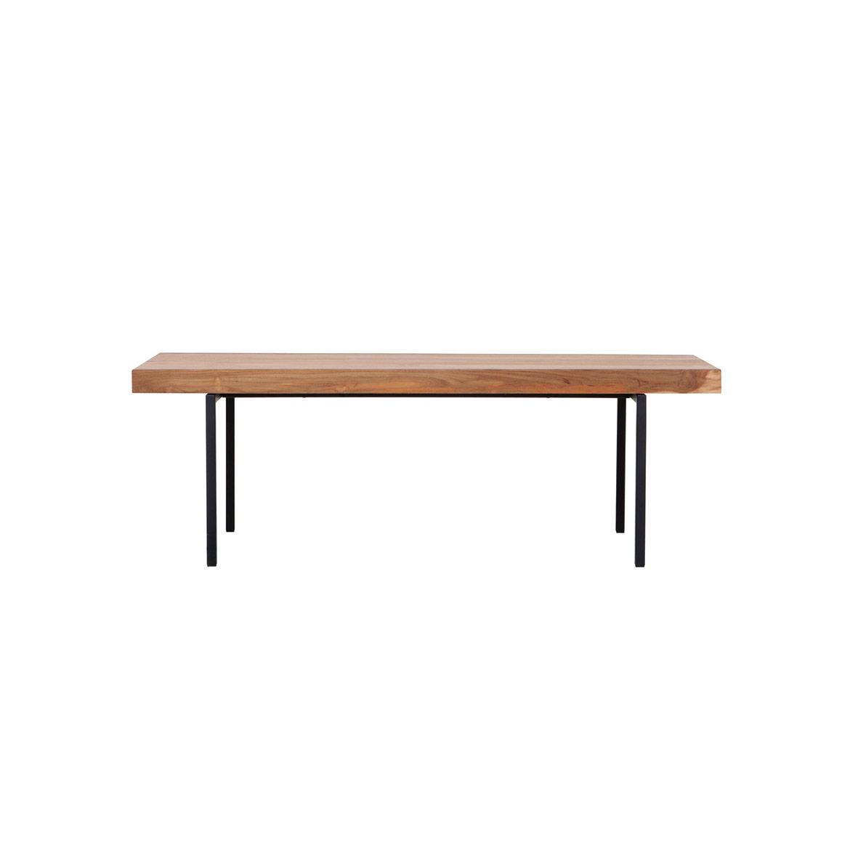 Reclaimed Teak Coffee Table Hip Furniture