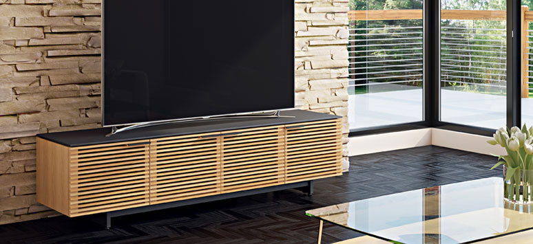 Bdi Media Furnishings For The Home Theater Hip Furniture