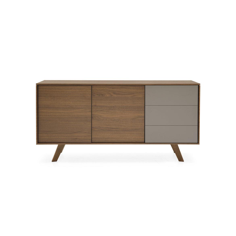 Adam 2 door sideboard hip furniture for Hip furniture