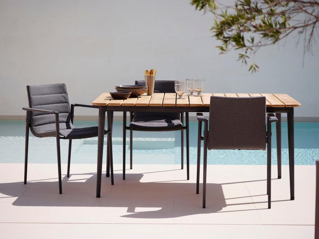 Cane Line Garden Furniture New at hip outdoor furniture by cane line hip furniture cane line outdoor collection is designed and manufactured with the purpose to have a comfortable outdoor living lifestyle the all weather furniture offers workwithnaturefo